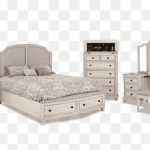 Bed and Bed